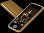 Handies, Iphone, iPhone 3gs Supreme (Gold)