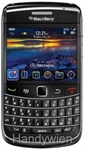 Handy Shop, BlackBerry Bold 9700