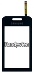 Handy Touchscreen - Glass, Samsung s5230 Touchscreen