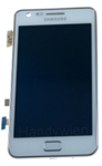 Handy Touchscreen - Glass,  Samsung Galaxy s2 Touchscreen  Wei�