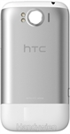 Handy - Zubeh�re, HTC Sensation Akkudeckel